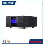 0.3-1.2kw AVRの低周波の純粋な正弦波力インバーター