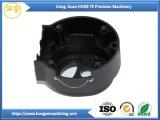 Cnc-Prägeteil CNC-maschinell bearbeitenteil CNC-reibendes Teil CNC-drehenteil für Uav-Befestigungen