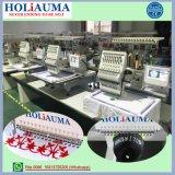 Holiauma t-셔츠 자수를 위한 고속 자수 기계 기능을%s 전산화되는 다중 기능 6 맨 위 자수 재봉틀