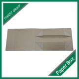 OEMデザイン敏感なFoldable磁気閉鎖のペーパーギフト用の箱の卸売