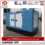 De diesel Lage Prijzen van de Generator, Stil Type, 30kVA, Goede Kwaliteit