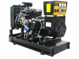 генератор 25kVA 60Hz звукоизоляционный тепловозный приведенный в действие Yangdong (DG25)