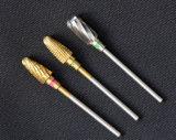 Резцы карбида CNC HP для зубоврачебных лаборатории/буровых наконечников/резца утески