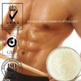 Droga sexual de Tadalafil del tiempo largo del polvo esteroide sin procesar masculino duradero de la hormona