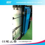 Hohe Helligkeit P6.67 im Freien farbenreiche LED-Bildschirmanzeige-videowand-Miete 6500nits