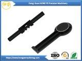 Части CNC частей CNC частей CNC части CNC филируя подвергая механической обработке меля поворачивая для штуцера Uav