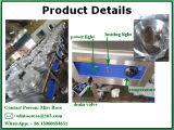Het Roestvrij staal Elektrische Bain Marie van de Opbrengst van de vervaardiging