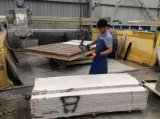 Sawing 화강암 또는 대리석 석판을%s 돌 브리지 Cut& 절단기