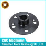 CNC высокой точности подвергая части механической обработке OEM алюминиевые механически