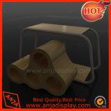 Soporte de madera de Dislay para la tienda al por menor