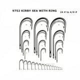 Mar modificado para requisitos particulares de Pr-9752 Kirby con el gancho de leva de pesca del anillo