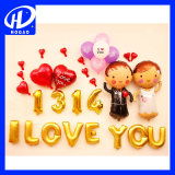 In Stock Safety Balloon Wedding Decoration Ballon de latex gonflable