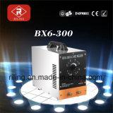 Bx6 serie portátiles AC máquina de soldadura de arco (BX6-500)