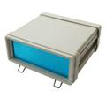 Cerco Desktop do metal Aec-03 para o laboratório