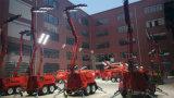 [لد] [ليغتينغ توور] متحرّكة مع ثقيلة - واجب رسم مقطورة بناء [ربلت7200]