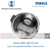 Mahle S4d95 4D95 Motor-Kolben für KOMATSU
