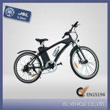 """E-Bicicletta della montagna del blocco per grafici di alta qualità 36V della batteria di litio multicolore 26 """" (JSL037A-7)"""
