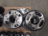 Цепь и цепное колесо высокого качества различные для частей мотоцикла