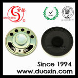 40mm Mini Radio Intercom 8ohm 0.5W Digital Paper Loudspeaker