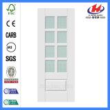 Jhk-G25 실내 접히는 유리제 문 유리제 접게된 문 비스무트 겹 유리제 문