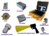 Inspetor parcial portátil da descarga