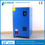 純粋空気溶接発煙(MP-3600DA)のための移動式溶接の集じん器