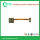 Поворот квалифицированный и Qucik ISO PCB гибкого трубопровода 1 слоя (изгибать-твердый), UL, SGS