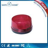 Миниый ходкий красный диктор сирены взломщика (SFL-402)