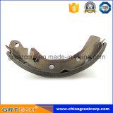 S11-3502170 der Iran Markt-Rückseiten-Bremsbacken für Chery