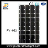 della pila solare del modulo solare fotovoltaico di 150W 200W 250W 300W comitato solare monocristallino e poli del sistema solare
