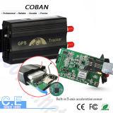 Tempo reale d'inseguimento dell'unità dell'automobile di GPS più poco costosa che segue l'indicatore di posizione Tk103 di GPS