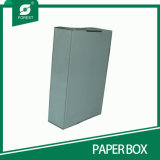 Cadre de papier fait sur commande pliable d'emballage (FP7042)