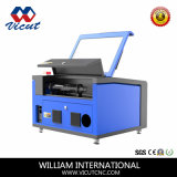 Machine de bureau d'inscription de laser (VCT-4030GM)