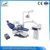Роскошный способ и стул Kj-916 Confortable зубоврачебный