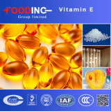Fornecimento de fábrica Óleo de vitamina E puro 50% Feed Grade