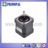 1.2A 0.9 graus 2 motor deslizante do NEMA 17 da fase para a impressora 3D