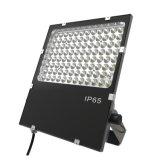 Luz de inundação do diodo emissor de luz da alta qualidade 90W com excitador a Philips 3030 de Meanwell