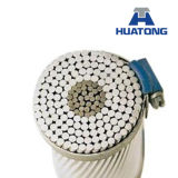 高圧アルミニウムケーブルオーバーヘッド490/65のACSRのコンダクターAAC/AAAC/Acar/ACSRのコンダクター