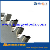 Le CTT scie des lames pour l'acier et le fer de découpage
