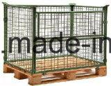 La memoria piegante della gabbia di memoria mette in gabbia  La memoria mette in gabbia i fornitori e Manufacturers