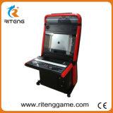 32 máquina de jogo video de combate da arcada de Vewlix do caso do LCD Tekken 7 da polegada