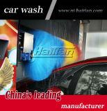 صنع وفقا لطلب الزّبون آليّة [رولّوفر] سيارة غسل آلة مع زبد وشمّع أعمال