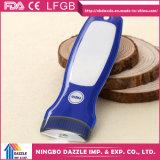 도매 중국 승진 선물 LED 플래쉬 등 PVC Keychain