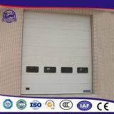 Industriële Garage Sectionele Verklaarde deur-14/Ce