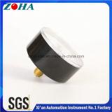 Fabricante do calibre de pressão para todos os tipos de instrumentos da pressão