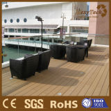Fournisseur extérieur professionnel de Decking 135X25mm (KN02)