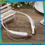 Bluetoothのヘッドセットの耳のイヤホーンの無線Neckbandのヘッドホーン