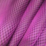 200d*200d Diamant-Type tissu enduit d'Oxford de trellis pour des sacs