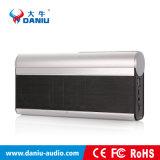 Hoting que vende o altofalante de Bluetooth com o disco de rádio do cartão U de FM TF