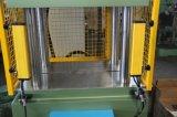 Машина гидровлического давления точности для пластичных частей
